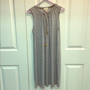 Michale Kors tank dress medium